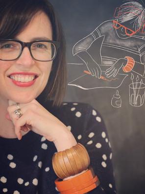 Samantha Cotterill: Little Senses, Big Impacts! (Autism, SPD)
