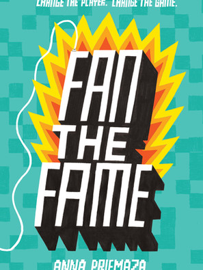 Anna Priemaza: Fan The Fame, Dermatillomania, + Writing Past Shame