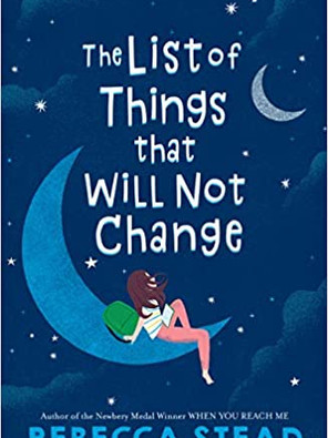 Therapy-Positive Middle Grade Books
