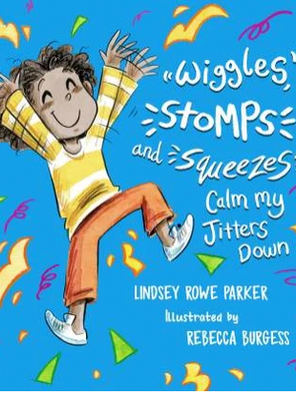 Lindsey Rowe Parker: A Booklist for Sensory Awareness Month