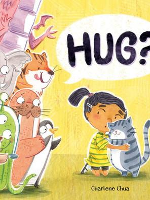 Charlene Chua: Caregiving Gets Comical in 'HUG?'