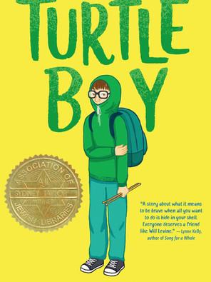 M. Evan Wolkenstein: When Turtles Fly (anxiety, depression, body-image)