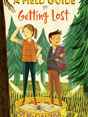 Afoma Umesi: Field Guide to Getting Lost (Social-Emotional Learning, Divorce): A Review