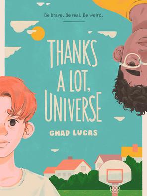 Chad Lucas: Representation and Permission (self-esteem)