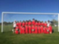 """football,soccer,academy,skills,children,development,south australia"""