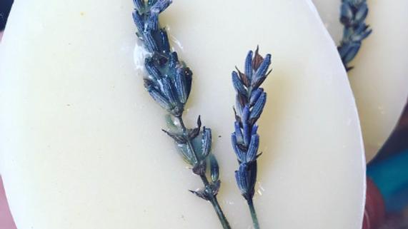 Lavender Lemongrass