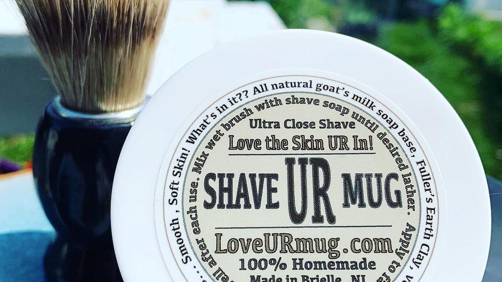 Shave UR Mug