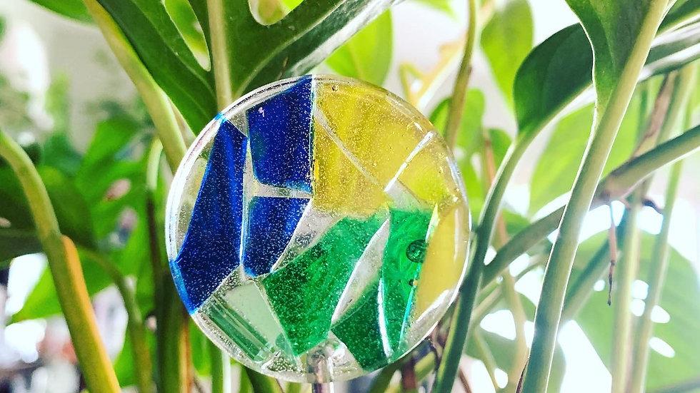 Decorative Plant Jewelry