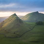Hitter-Hill-Sunset-Peak-District-Photogr