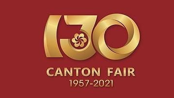 130th Canton Fair Logo