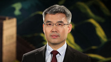Consul General Zhao Jian