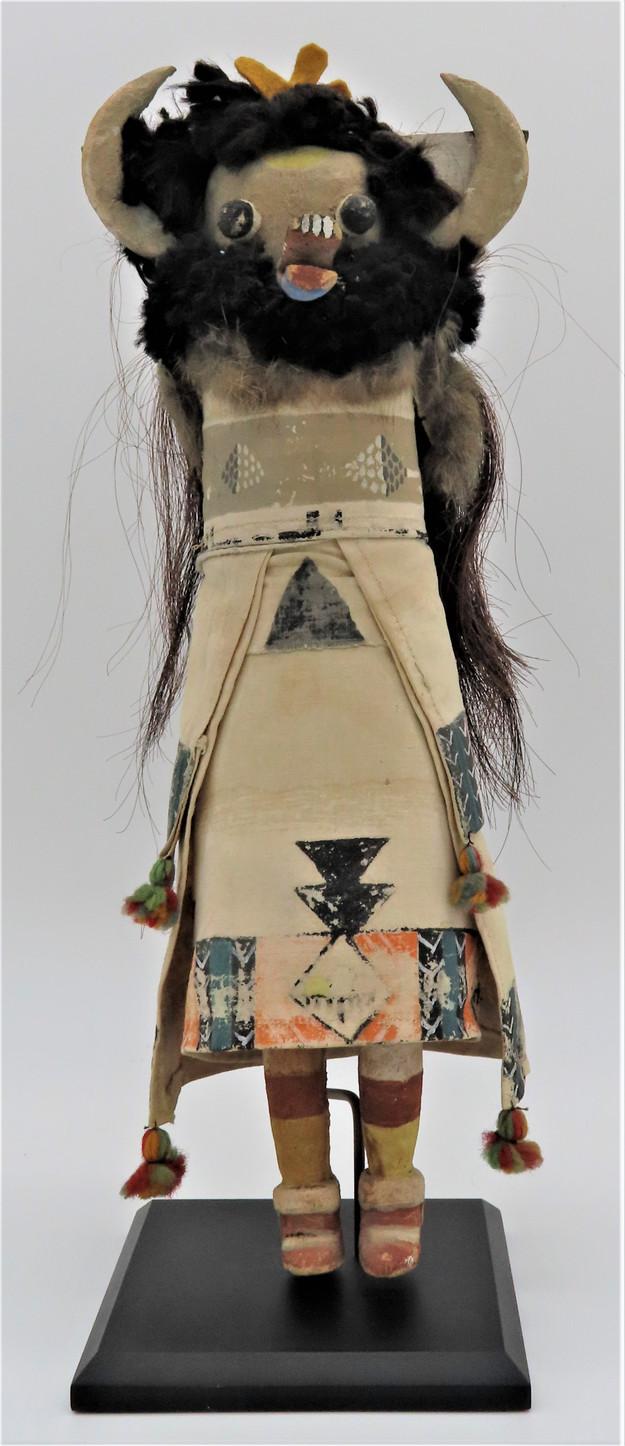 Shalako Kachina Doll