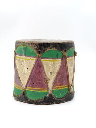 Cochiti Pueblo Drum