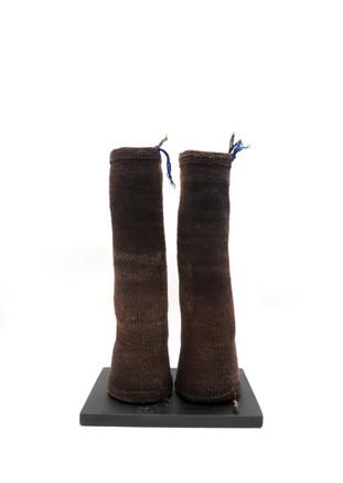 Twilled Hopi Leggings