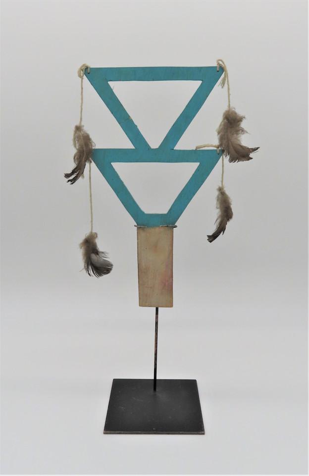 Hopi Child's Wand