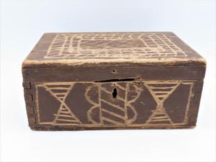 New Mexico Document Box