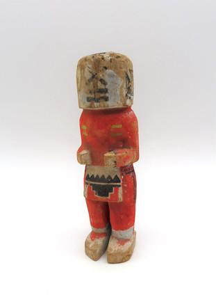 Hopi Kachina Doll