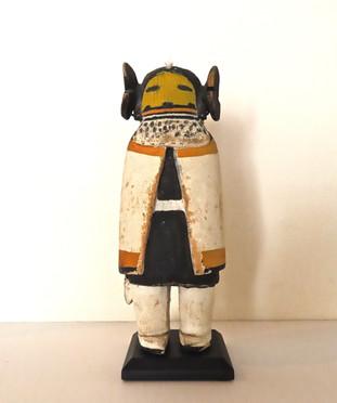 Hopi Corn Maiden Kachina Doll