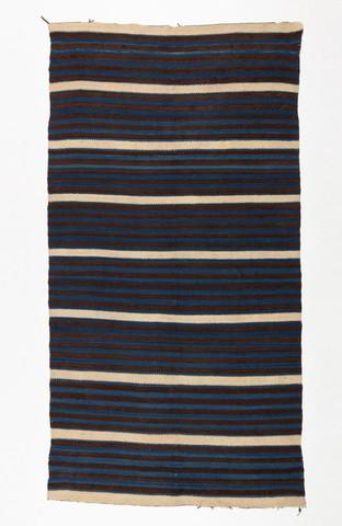 Early Classic Rio Grande Blanket