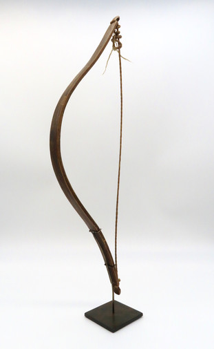 Plains Indian Child's Bow