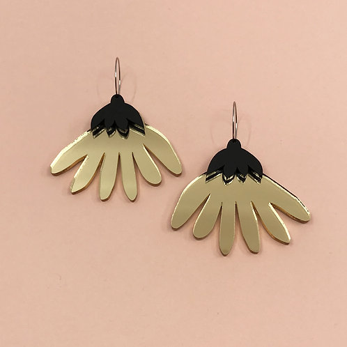 Jana Grande Flora Earrings