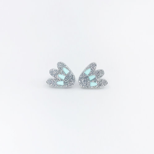 Ebba Bloom Studs