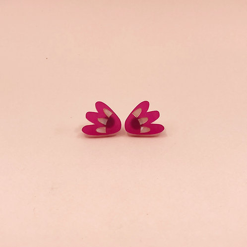 Inga Bloom Studs