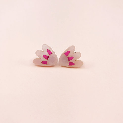 Sigrid Bloom Studs