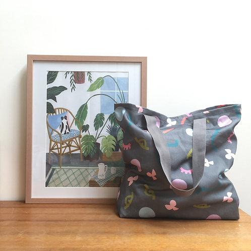 Cara Tote Bag