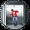 Thumbnail: VNO-5815PT - Elevator Video System Range 200 Floors