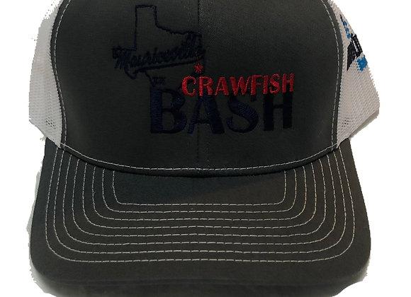 Crawfish Bash Hat