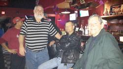 Bully, JB & Roy