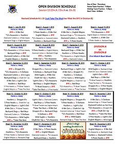 O-Schedule-14 (S13) Div.A, Div.AB (July