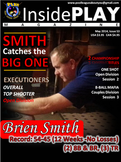 Brien Smith (S4) Executioners