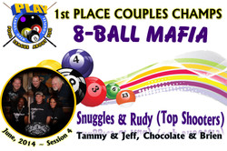 8-Ball Mafia (S4) Champs