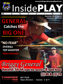 Briggy General (S4) No Fear
