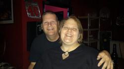 Jeff & Tera