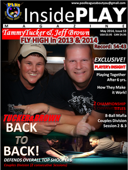 Jeff & Tammy (8-Ball Mafia)
