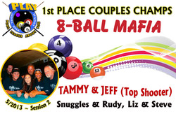 8-Ball Mafia (S2) Champs