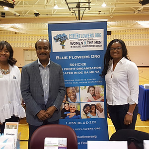 African American Health Program (AAHP) Community Day