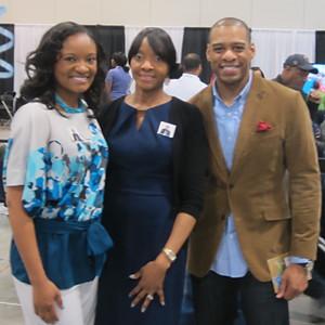 Atlanta Black Family Reunion- GA World Congress Center