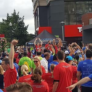 Zero for Prostate Cancer Run/Walk Capital City