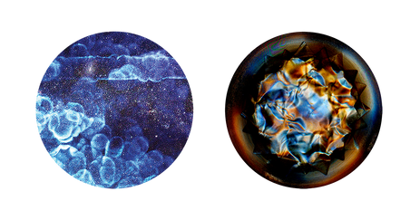 Dreams of Dark Matter and the Origins of the Universe