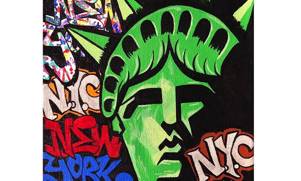NYC Pin