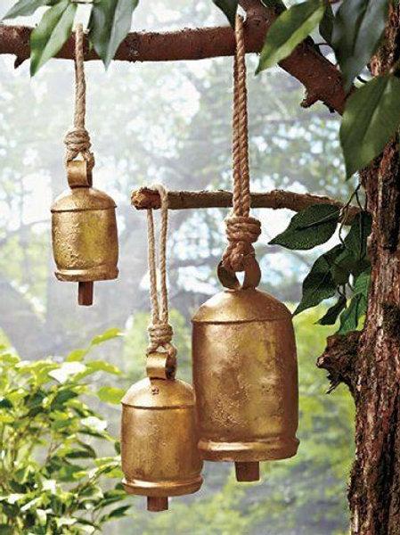 Iron Harmony Bell