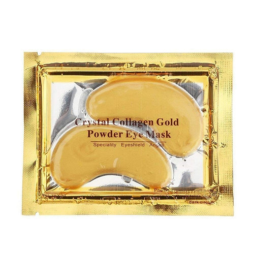 Adofect Gold Eye Collagen Masks