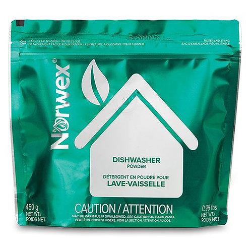 Norwex Dishwasher Powder