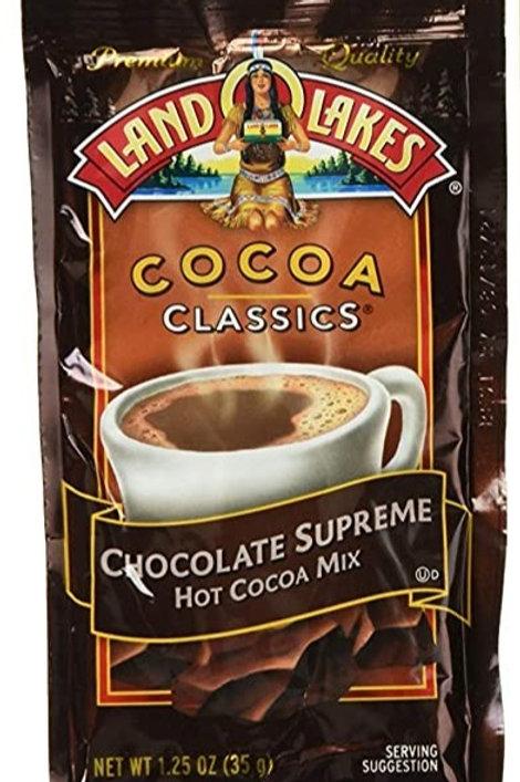 Land O' Lakes Cocoa Classics, 1.25 oz (35g