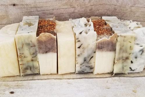 Woods 'N Suds Organic Soap