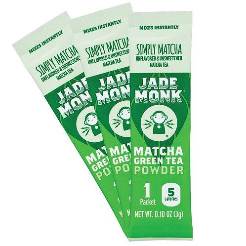 Matcha Green Tea Powder - Refreshing, Lightly Flavored Healthy Drink